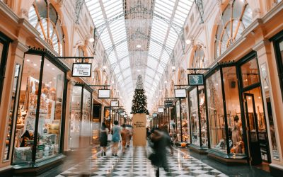 Retail Business Transformation: Creating New Value in the New Retail Era