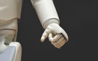 New Retail Era: The Value That Robots and Retail Create for Users