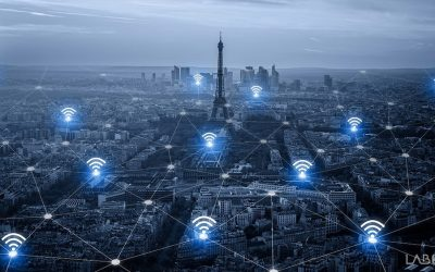 LoRa as the Future IoT Mainstream Standard: Is It the Life-Saving Straw of the Internet of Things' Communication Industry?