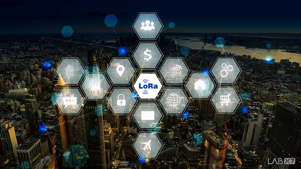 LoRa as the Future IoT Mainstream Standard: Is It the Life-Saving Straw of the Internet of Things' Communication Industry? 2