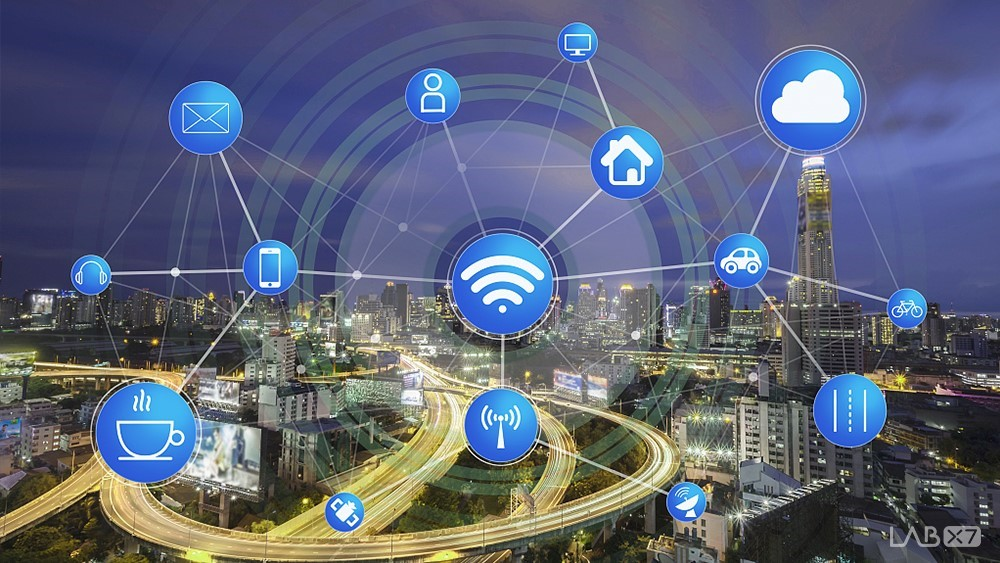 LoRa as the Future IoT Mainstream Standard: Is It the Life-Saving Straw of the Internet of Things' Communication Industry? 3